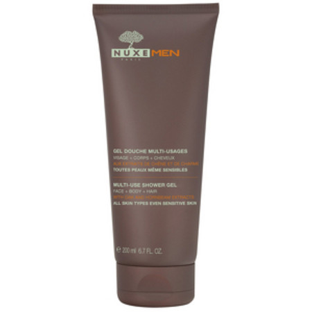Nuxe Nuxe Men Multi-Use Shower Gel For Face, Hair and Body 200ml