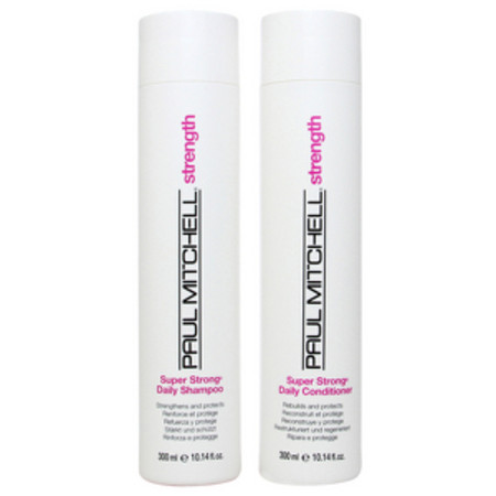 Paul Mitchell Bonus Bags Strength