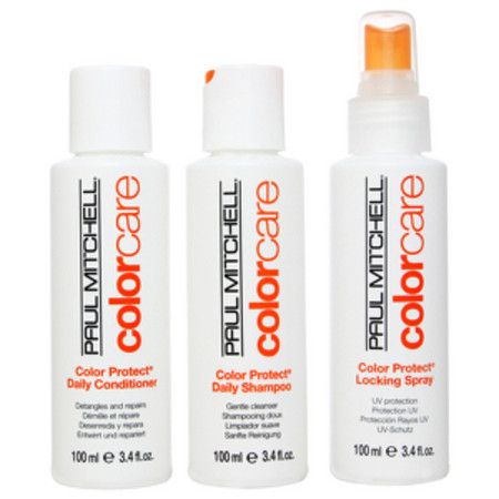 Paul Mitchell Colorcare Take Home Kit