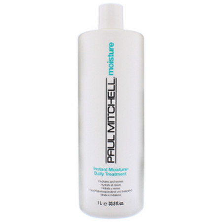 Paul Mitchell Moisture Instant Moisture Daily Treatment Salon Size 1000ml