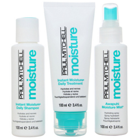 Paul Mitchell Moisture Take Home Kit
