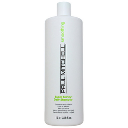 Paul Mitchell Smoothing Super Skinny Daily Shampoo Salon Size 1000ml