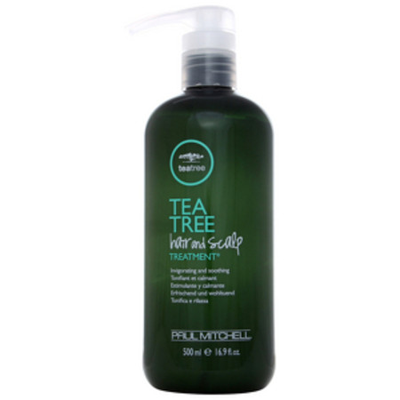 Paul Mitchell Tea Tree Hair and Scalp Treatment 500ml