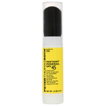 Peter Thomas Roth Face Care Instant Mineral Powder SPF 45 3.4g