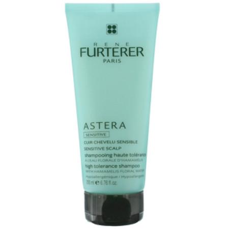 Rene Furterer Astera Sensitive High-Tolerance Shampoo For Sensitive Scalp 200ml
