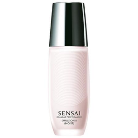 SENSAI Cellular Performance Skincare Standard Series Emulsion II (Moist) for Normal to Dry Skin 50ml