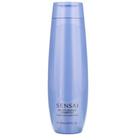 SENSAI Hair Care Series Moisturising Shampoo 250ml