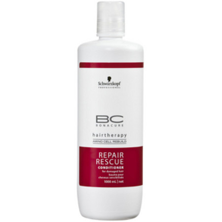 Schwarzkopf BC Bonacure Repair Rescue Conditioner 1000ml