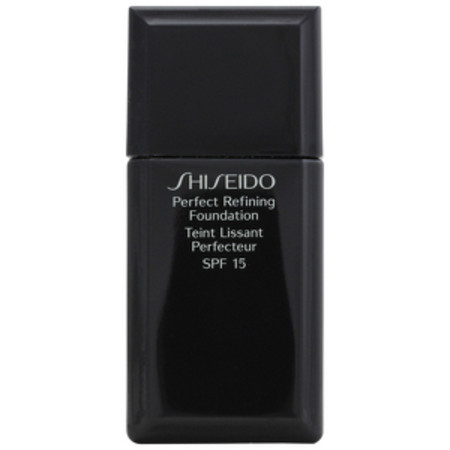 Shiseido Perfect Refining Foundation SPF15 I60 Natural Deep Ivory 30ml