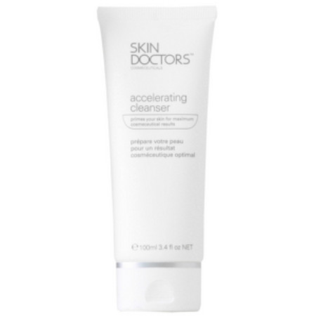 Skin Doctors Face Accelerating Cleanser 100ml