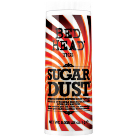 TIGI Bed Head Candy Fixations Sugar Dust Invisible Micro-Texture Root Powder 1g