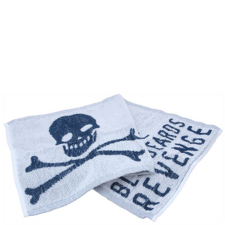 The Bluebeards Revenge Shaving Accessories Shaving Towel