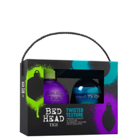 TIGI Bed Head Gift Sets Twisted Texture