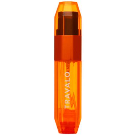 Travalo Perfume Atomiser Ice Orange 5ml