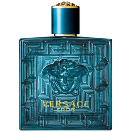 Versace Eros Aftershave Splash 100ml