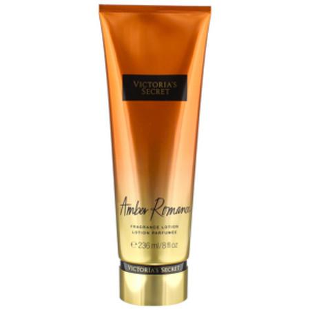 Victoria's Secret Amber Romance Fragrance Lotion 236ml