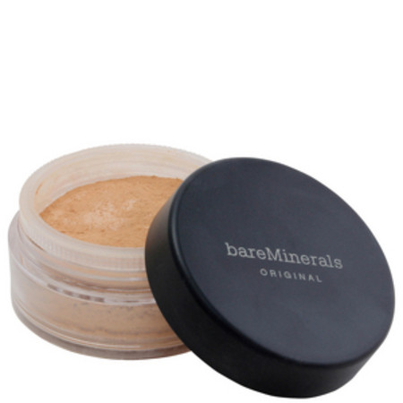 bareMinerals Original Foundation SPF15 Golden Tan (Medium To Tan Skin With Yellow Undertones) 8g