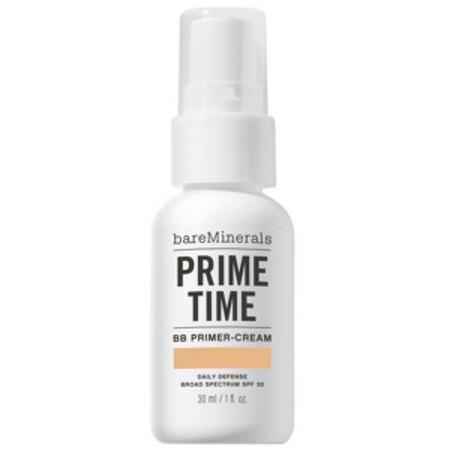 bareMinerals Prime Time BB Primer-Cream Daily Defense Broad Spectrum SPF30 Medium 30ml
