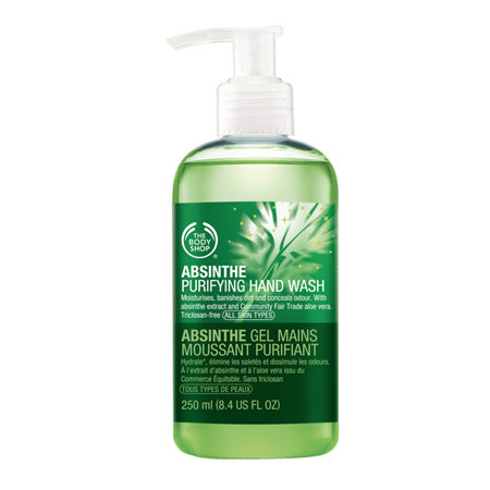 Absinthe Purifying Hand Wash 250 ml