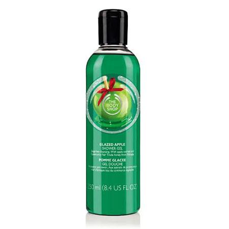 Glazed Apple Shower Gel 250 ml