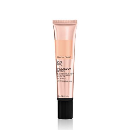Instaglow CC Cream Peachy Glow 25 ml