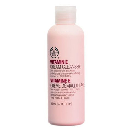 Vitamin E Cream Cleanser 200 ml