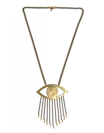 Necklace - LOUXOR JCN16