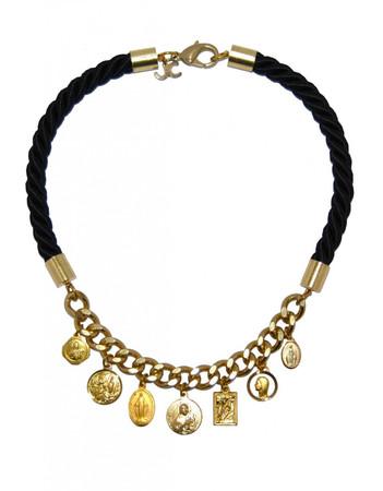 Necklace - LOUXOR JCN1