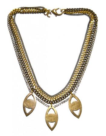 Necklace - LOUXOR JCN20