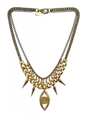 Necklace - LOUXOR JCN21