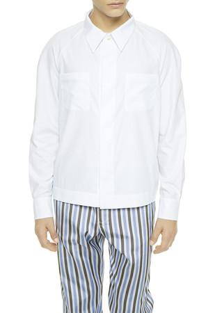 COTTON FLAIR Jacket