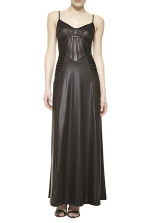 DUNES Long Dress