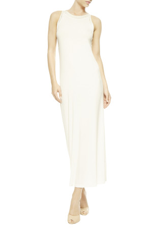 La Perla Freesia Long Petticoat