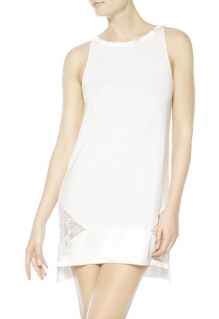 La Perla Serenade Short Night Shirt
