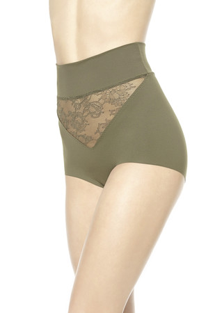 La Perla Shape-Allure High-Waisted Briefs