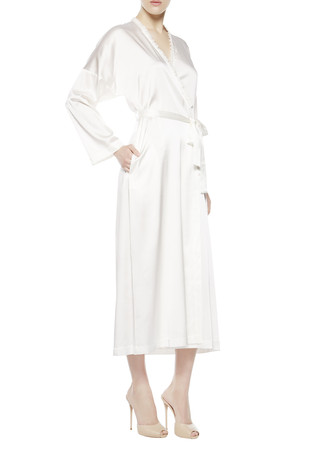 MAGNOLIA Night robe