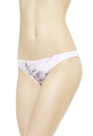 SEA BUTTERFLY Low-rise bikini briefs