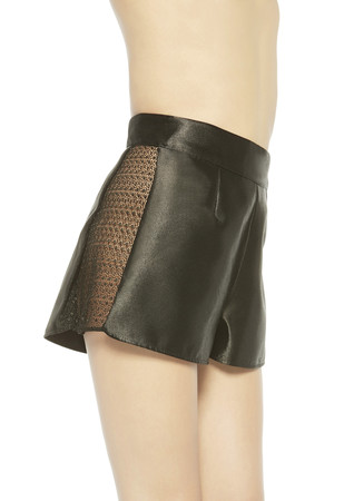 SIGNATURE BUSTIERS Shorts