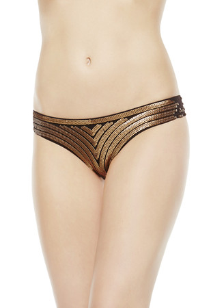 SIRENE Low-rise bikini briefs