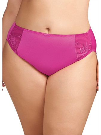 Elomi Caitlyn Pink Brief