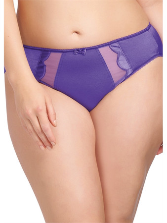 Elomi Rita Purple Brief
