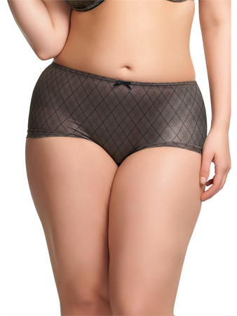 Elomi Yolanda Black Short