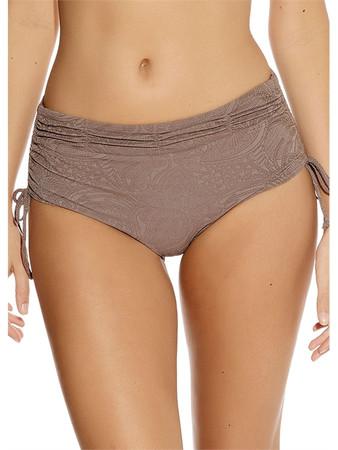 Fantasie Lombok Brown Bikini Short