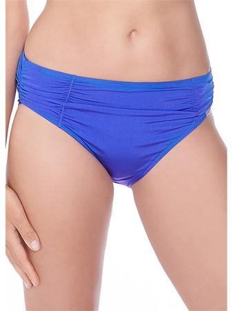 Fantasie Los Cabos Blue Bikini Brief
