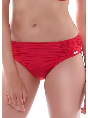 Fantasie Los Cabos Red Bikini Brief