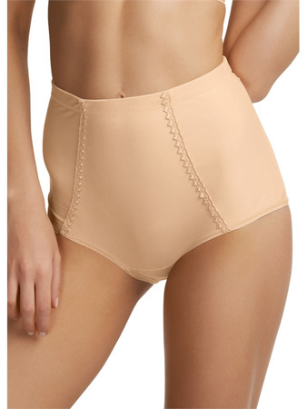 Fantasie Rebecca Nude High Waisted Smoothing Brief