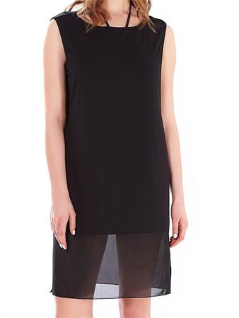 Freya Firestar Black Dress