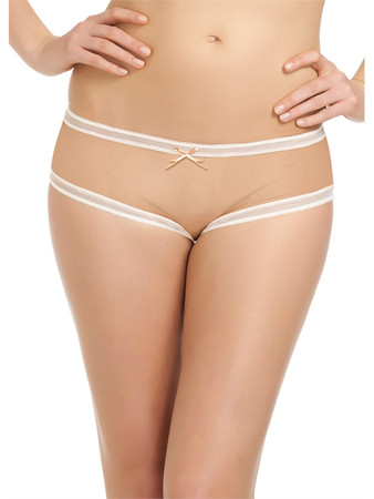 Freya Marvel Nude Short