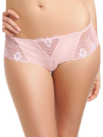 Freya Ooh La La Pink Short