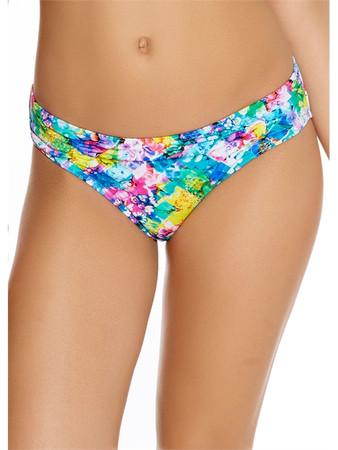 Freya Paradise Island Multi Hipster Bikini Brief